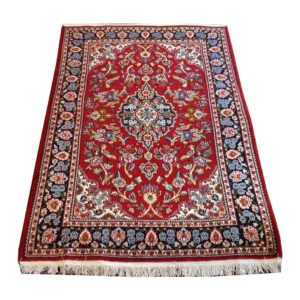 PERSIAN CARPET GHOM QOM 132X212 CM