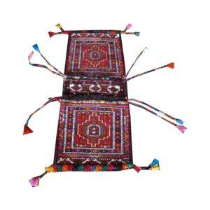 PERSIAN DECORATIVE CARPET TURKAMAN PROVINCE 53X134 CM