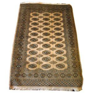PAKISTANSKI TEPIH BUKHARA 128X189 CM