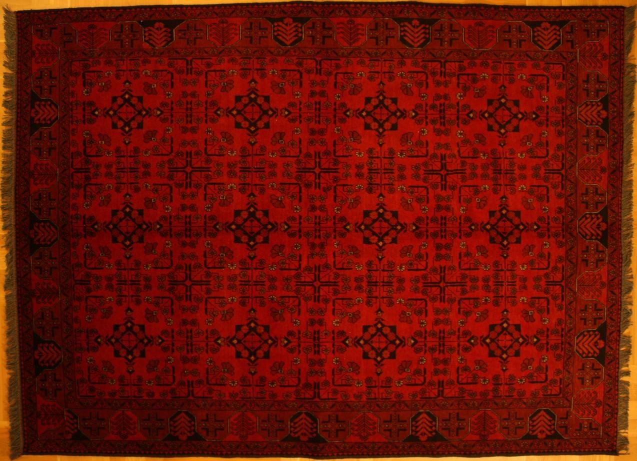 khanmohammadi afghanski tepih prva klasa 230 x 170 cm x ft behruz tepisi. Black Bedroom Furniture Sets. Home Design Ideas