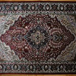 INDIJSKI TEPIH ASSTD ISFAHAN MUSTRA VISKOZA 221X151 CM