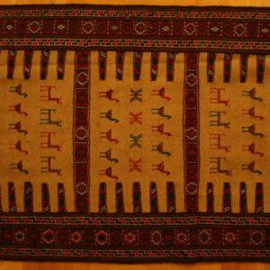 PERZIJSKI TEPIH VEZENI KHORASAN MASHHAD 178X103 CM