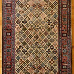 MEYMEH PERSIAN CARPET WOOL HIGH QUALITY MADE 250X166 CM