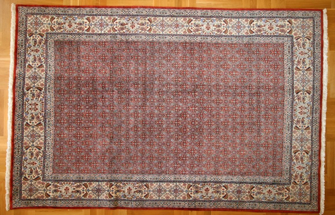 moud orginal perzijski tepih vrhunska izrada jesenska ru na predana vuna 297 x 197 cm 9. Black Bedroom Furniture Sets. Home Design Ideas