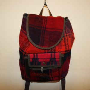 5361-31 PERSIAN BACKPACK WOOL